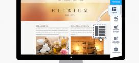 Créez votre propre site web en quelques clics