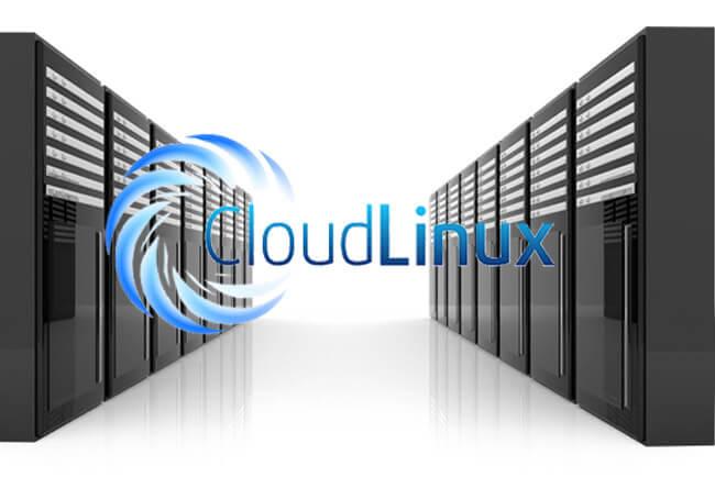 Hébergement mutualisé avec CloudLinux