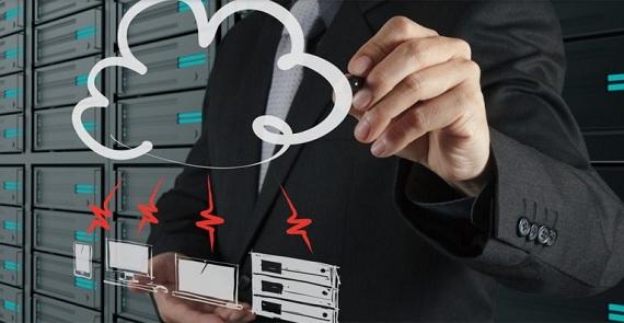 Avantages de combiner serveurs dédiés et Cloud