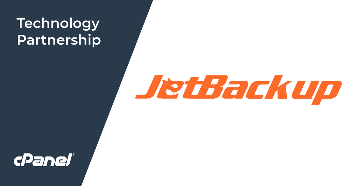 Les sauvegardes primées Jetbackup : La solution idéale pour protéger vos données !