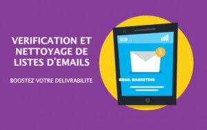 Boostez votre emailing avec Envoi Vérifié !