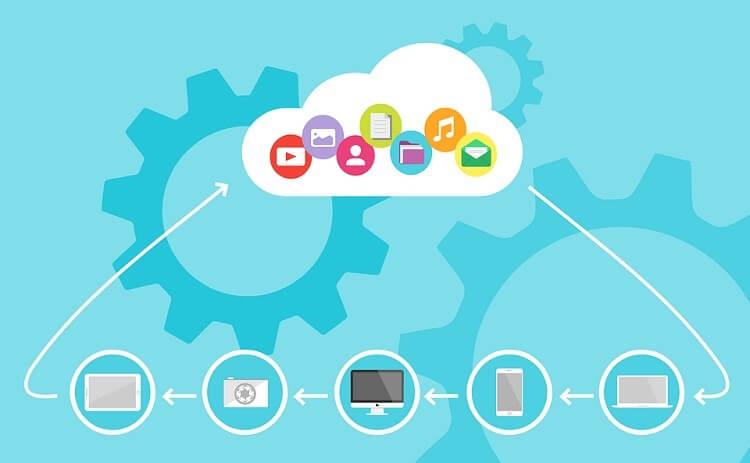 Apple, Google, Microsoft, Dropbox…quels sont les meilleurs services cloud en Tunisie