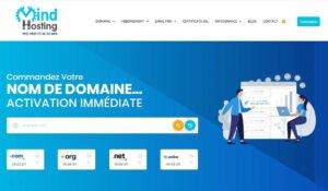 Meilleur hébergement web à Tunis