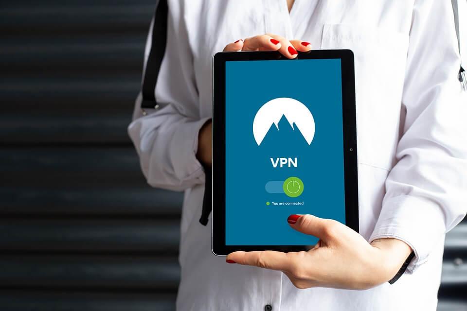 Qu'est-ce qu'un VPN